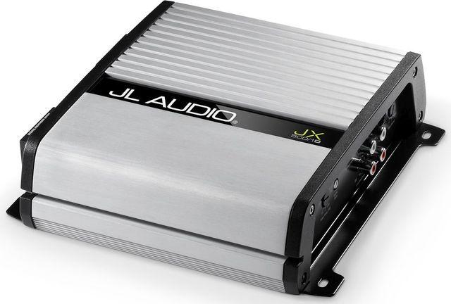 JL Audio® Monoblock Class D Subwoofer Amplifier-JX500-1D