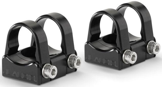 JL Audio® VeX™ Enclosed Speaker System Swivel Mount Fixture-PS-SWMCP-B-1.125