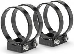 JL Audio® VeX™ Enclosed Speaker System Swivel Mount Fixture-PS-SWMCP-B-2.750