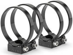 JL Audio® VeX™ Enclosed Speaker System Swivel Mount Fixture-PS-SWMCP-B-3.000