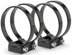 JL Audio® VeX™ Enclosed Speaker System Swivel Mount Fixture-PS-SWMCP-B-3.250