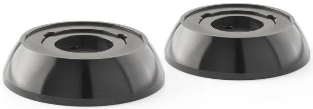 JL Audio® Black Anodized VeX™ Enclosed Speaker System Surface Mount Fixture-PS-SWMCP-B-SM