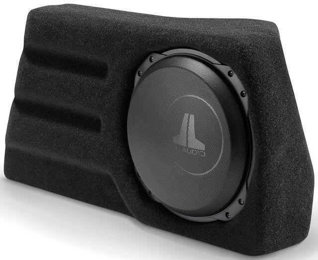 JL Audio 2012-2018 Ford Focus 5-Door Hatchback Subwoofer Stealthbox-SB-F-FOC5DR/10TW3