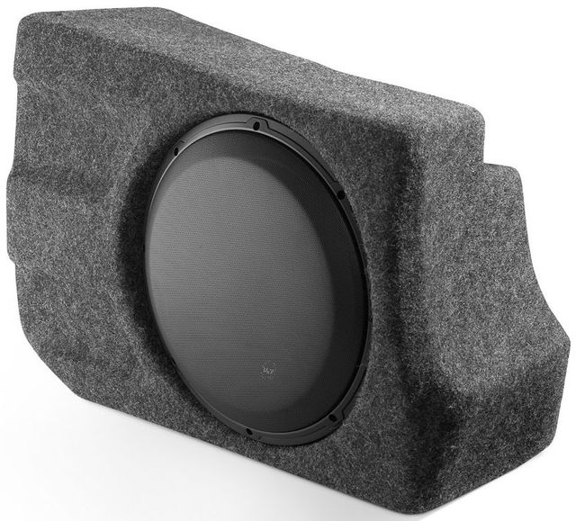 JL Audio 2010-2014 Ford Mustang Coupe Subwoofer Stealthbox-SB-F-MUCUPE2/13W3v3