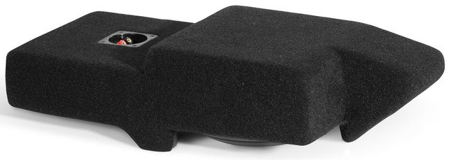 JL Audio 2007-2013 Chevrolet / GMC Full-Size SUV's / Trucks  Subwoofer Stealthbox-SB-GM-TAHOCNSL/10W1v3