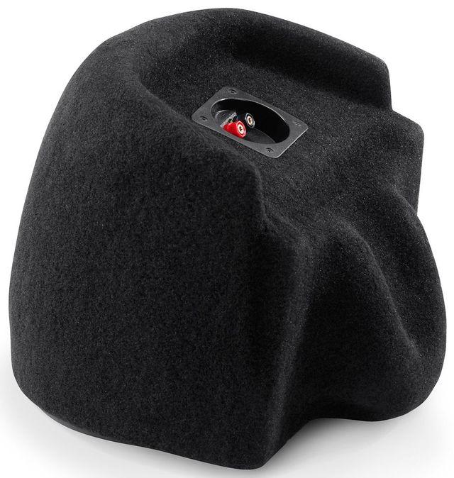 """JL Audio Black Honda Element 10"""" Subwoofer Stealthbox-SB-H-ELMNT/10W3v3-BK"""