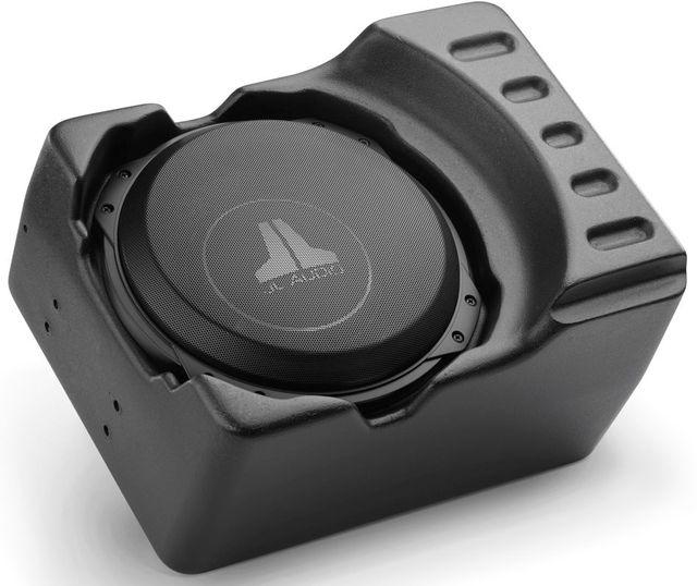 JL Audio 2015-Up Honda Pioneer 500 Subwoofer Stealthbox®-SB-H-PIO5/10TW3