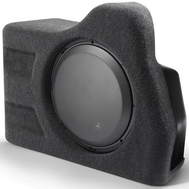 JL Audio 2011-Up Hyundai Elantra Subwoofer Stealthbox®-SB-HY-ELANMD-12W3v3