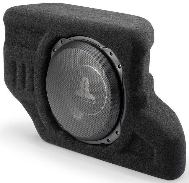 JL Audio 2009-Up Hyundai Genesis Coupe Subwoofer Stealthbox®-SB-HY-GENSIS/10TW3