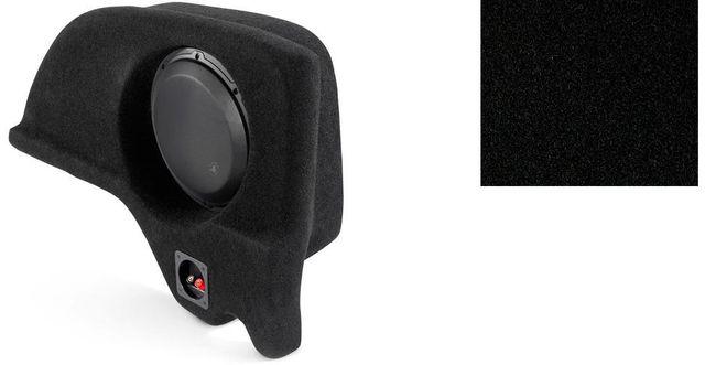JL Audio 2011-Up Jeep Grand Cherokee Subwoofer Stealthbox®-SB-J-GCHWK2/10W3v3-BK