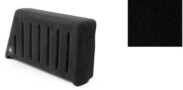 JL Audio 2007-2012 Jeep Wrangler Unlimited Subwoofer Stealthbox®-SB-J-UNLTD4D/13TW5v2-BK