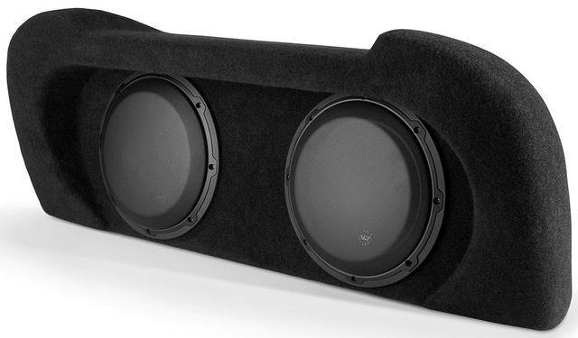 JL Audio 2003-2008 Nissan 350Z Subwoofer Stealthbox®-SB-N-350/10W3v3