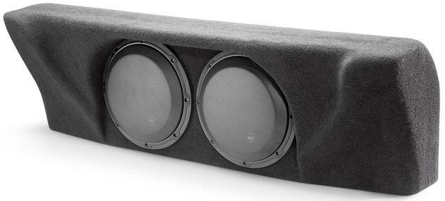JL Audio 2009-Up Nissan 370Z Subwoofer Stealthbox-SB-N-370/10W3v3