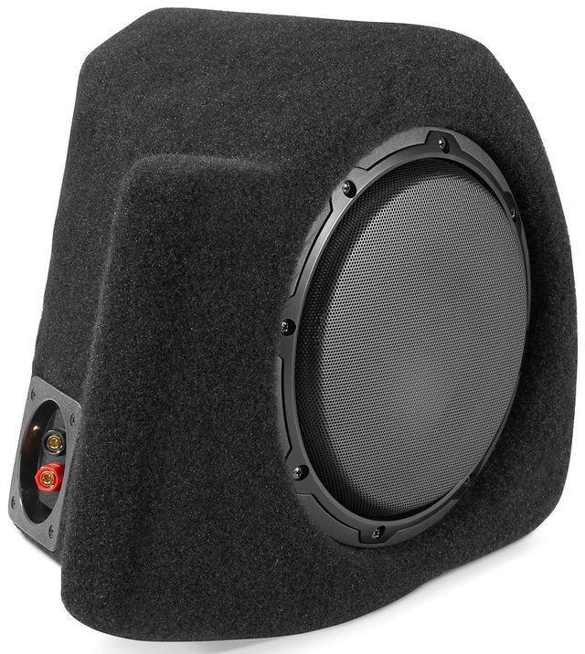 JL Audio 2008-2015 Smart fortwo Subwoofer Stealthbox®-SB-SMRT-4-2/8W3v3