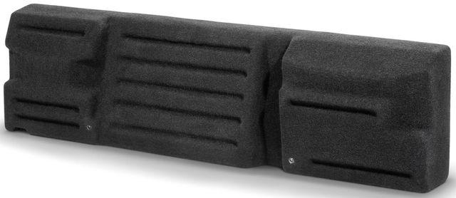 JL Audio 2014-Up Toyota Tundra CrewMax Subwoofer Stealthbox®-SB-T-TCMAX/10TW3