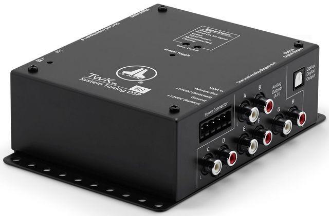 JL Audio® System Tuning DSP-TwK-88