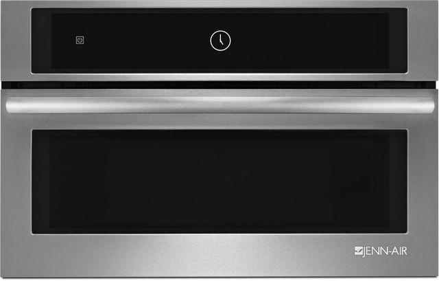"JennAir® 27"" Built In Microwave-Stainless Steel-JMC2427DS"