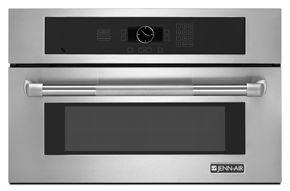 JennAir® Built In Microwave Oven-Pro Style Stainless-JMC2430WP