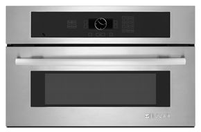 JennAir® Built In Microwave Oven-Stainless Steel-JMC2430WS