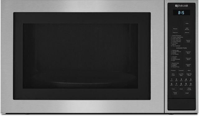 JennAir® Countertop Microwave Oven-Stainless Steel-JMC3415ES