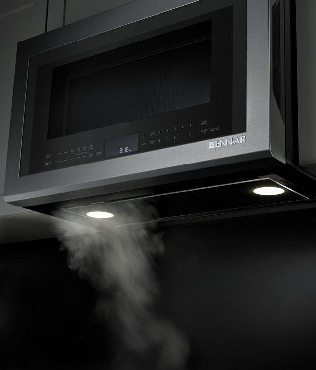 JennAir® Over The Range Microwave Oven-Stainless Steel-JMV8208CS