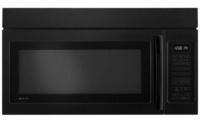 JennAir® Over The Range Microwave Oven-Black-JMV9186WB