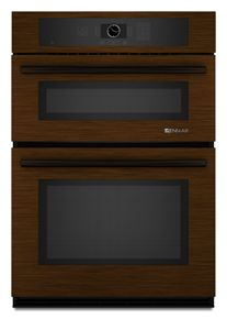 """JennAir® 30"""" Electric Oven/Microwave Combo Built In-Oiled Bronze-JMW2430WR"""
