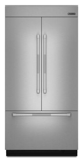 """JennAir® 42"""" Built In French Door Refrigerator Panel Kit-JPK42FNXWPS"""