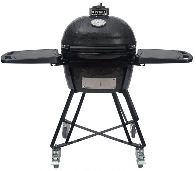 Primo Grills® Free Standing Grill-JR 200 All-In-One