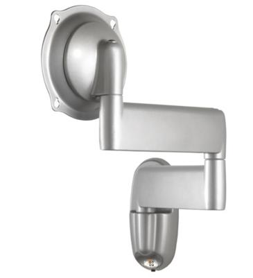 Chief® Professional AV Solutions Silver Medium Flat Panel Swing Arm Wall Mount-JWD210S