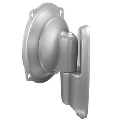 Chief® Professional AV Solutions Silver Medium Pitch Pivot Wall Mount-JWPVS