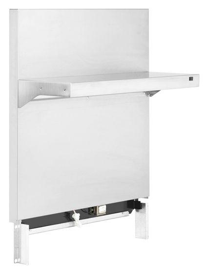 JennAir® Pro-Style® Backsplash-Stainless Steel-JXA9130AAP