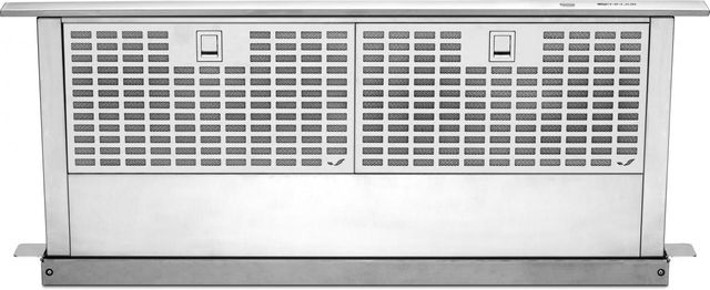 "JennAir® 36"" Stainless Steel Retractable Downdraft Ventilation-JXD7036YS"