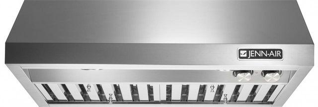 "JennAir® 36"" Pro-Style Low Profile Under Cabinet Hood-Pro Style Stainless-JXU9136WP"