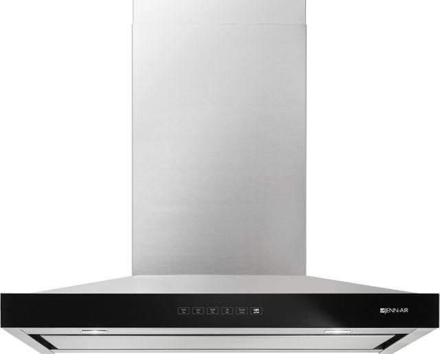 "JennAir® 36"" Canopy Wall Ventilation- Stainless Steel-JXW8536DS"