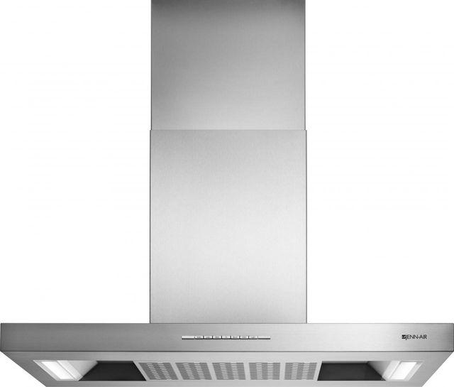 "JennAir® 36"" Wall Hood-Stainless Steel-JXW8736DS"