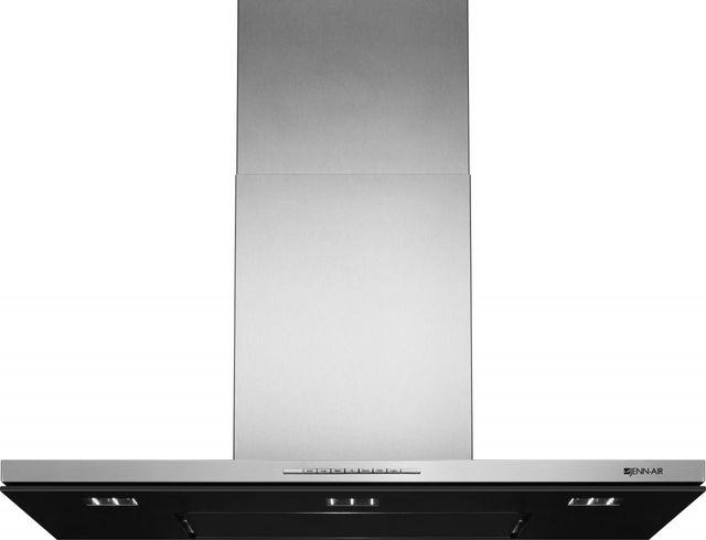 "JennAir® 36"" Wall Hood-Stainless Steel-JXW8936DS"
