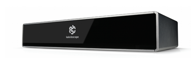 Kaleidescape Strato 4K Ultra HD Media Player-K0510-0000