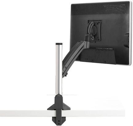 Chief® Kontour™ Black K1C 1 Monitor Dynamic Column Mount-K1C110B