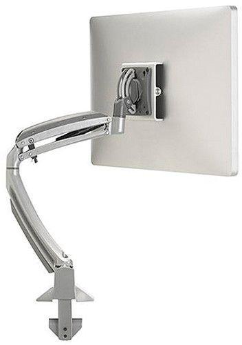 Chief® Kontour™ Silver K1D 1 Monitor Dynamic Desk Clamp Mount-K1D120S