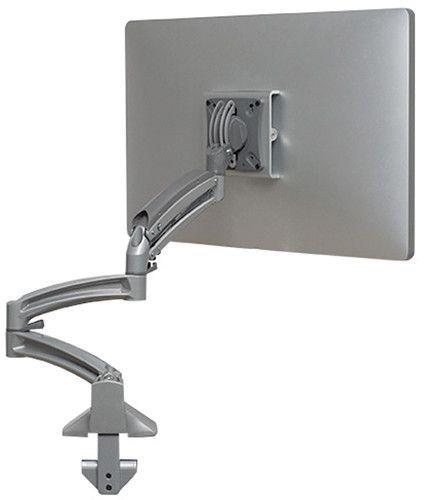 Chief® Kontour™ Silver K1D Extended Reach Dynamic Desk Mount-K1D130S