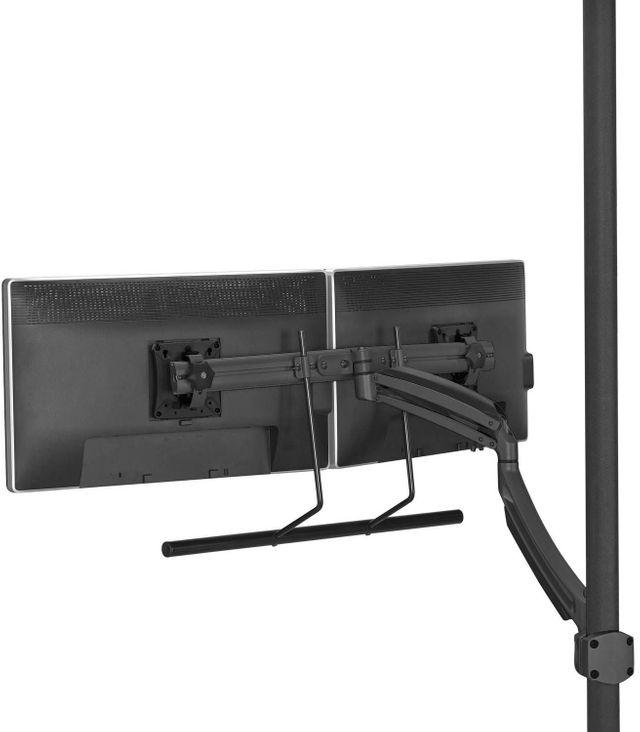Chief® Kontour™ Black K1P Dual Monitor Array Dynamic Pole Mount-K1P22HB