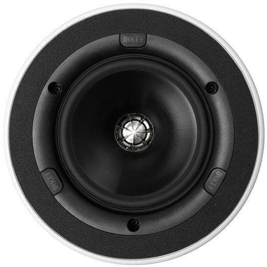 KEF Ci130QR In-Ceiling Speaker-Ci130QR