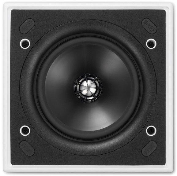 KEF Ci130QS In-Wall Speaker-Ci130QS