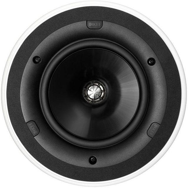 KEF Ci160QR In-Ceiling Speaker-Ci160QR