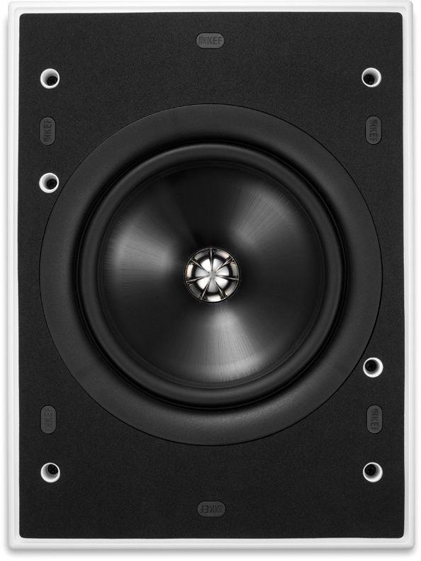 KEF Ci200QL Rectangular In-Wall Speaker-Ci200QL