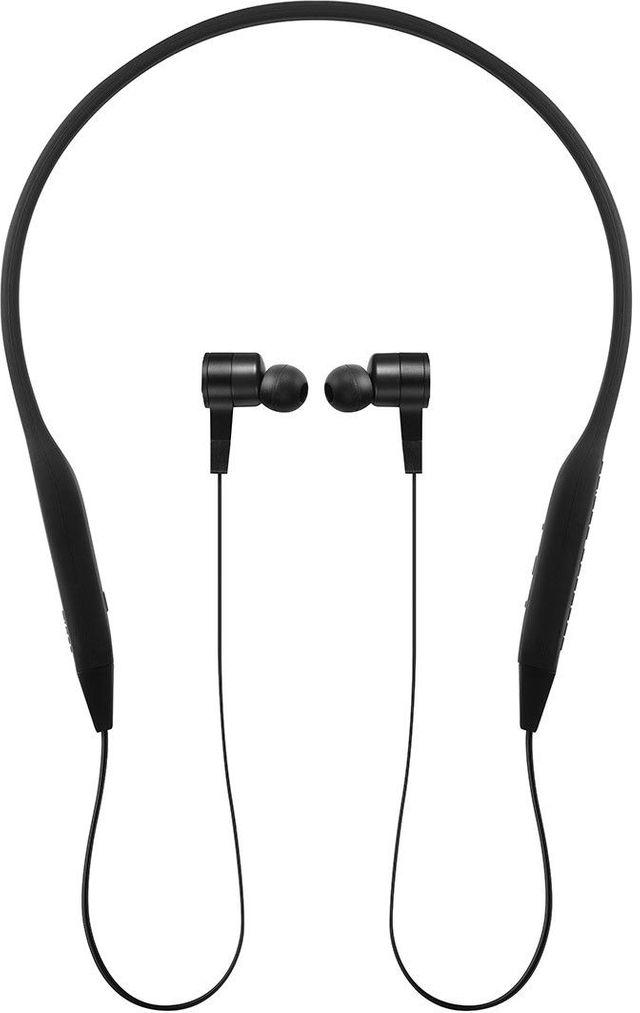 KEF MOTION ONE In-Ear Headphone-Black-MOTION ONE-BK