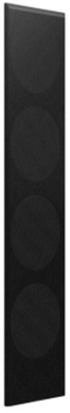 KEF Q750 Black Cloth Grille-Q750-G-Q750-G