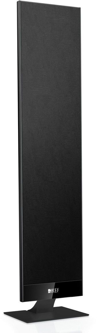 KEF T301 Satellite Speakers-Black-T301-BK-T301-BK