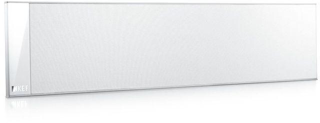 KEF T301c Centre Channel Speaker-White-T301c-WH-T301c-WH